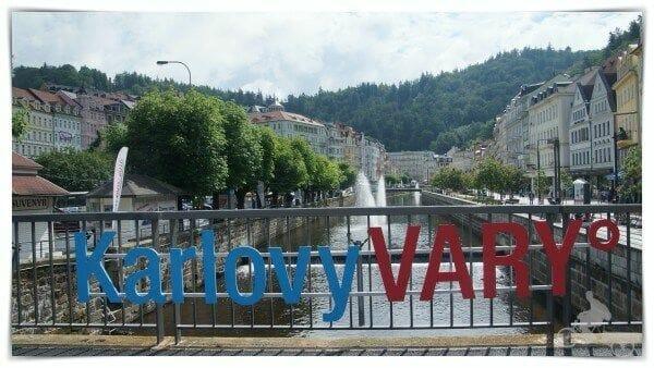 Karlovy Vary en un Praga en 4 días