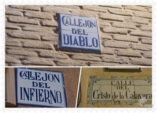tour brujas - mejores free tours de Toledo