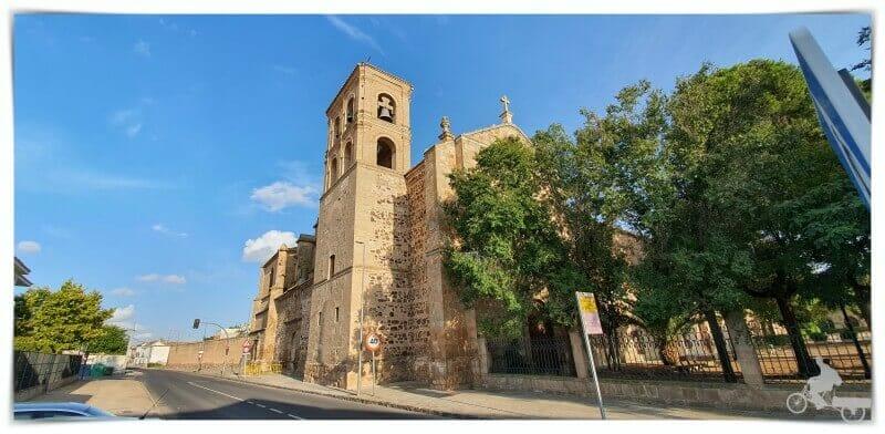 Convento de la Asunción de Calatravas - que ver en Almagro en un día