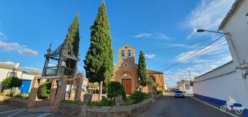 Iglesia parroquial del Buen Consejo