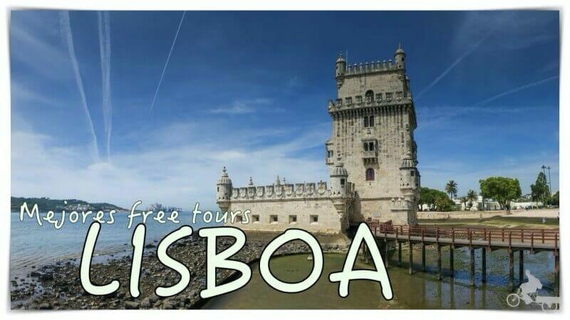 mejores free tours en Lisboa