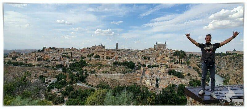 Toledo como inicio de la batalla de las Navas de Tolosa