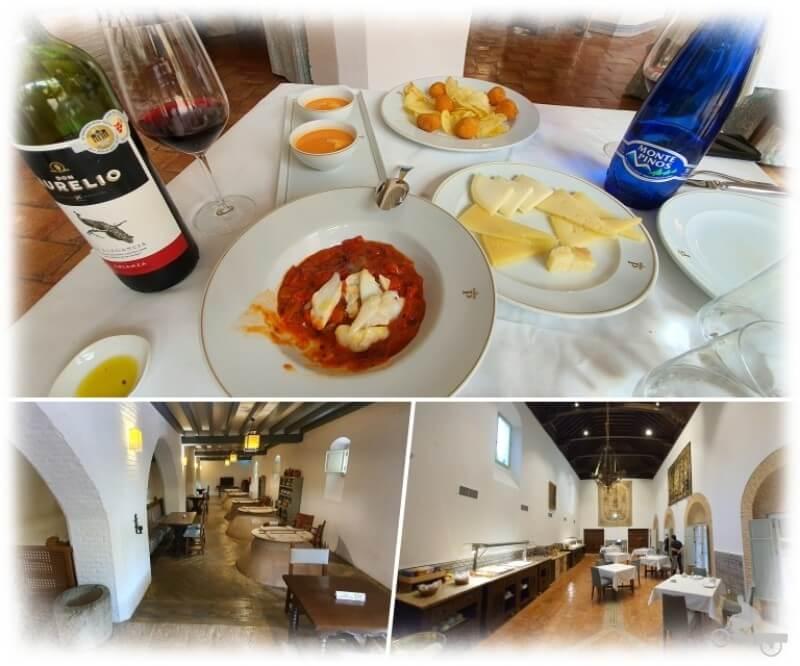 donde comer en Almagro