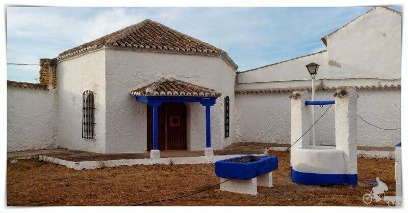 Ermita de san José de Ciudad Real provincia