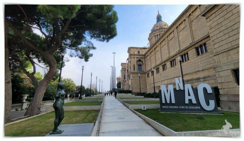 mejores obras del MNAC museu Nacional Catalunya