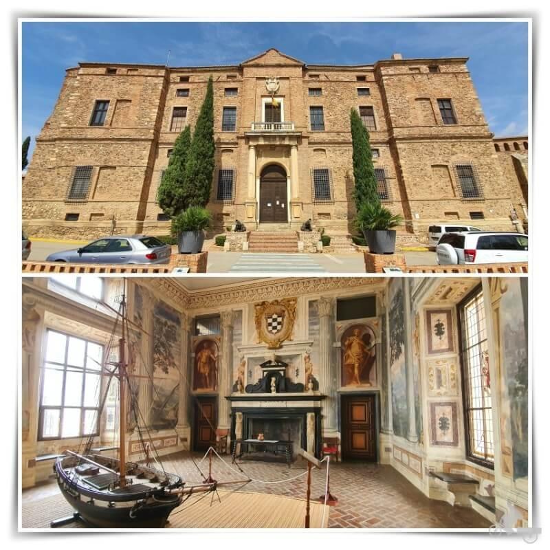 palacio viso del marques
