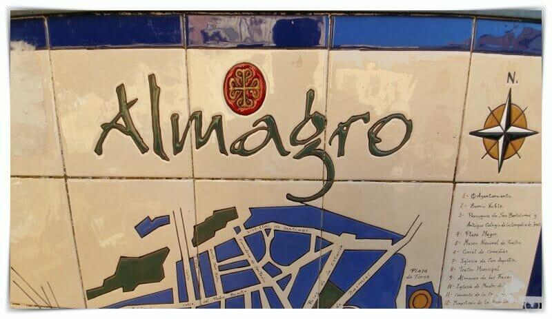 qué ver en Almagro en un día