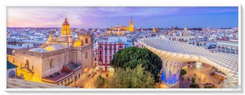 Free tour de los Misterios y Leyendas de Sevilla Gratis