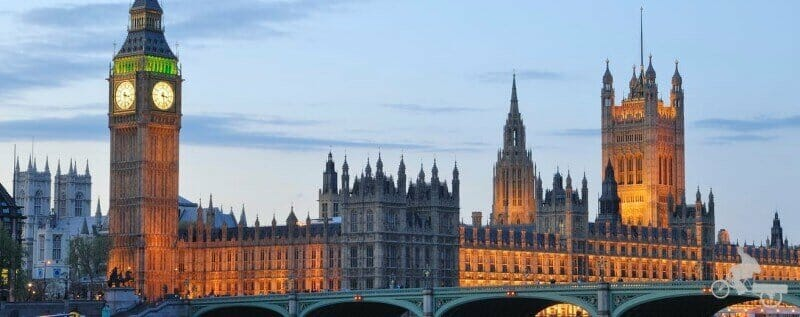 Free tour por el Londres Antiguo - mejores free tours en Londres