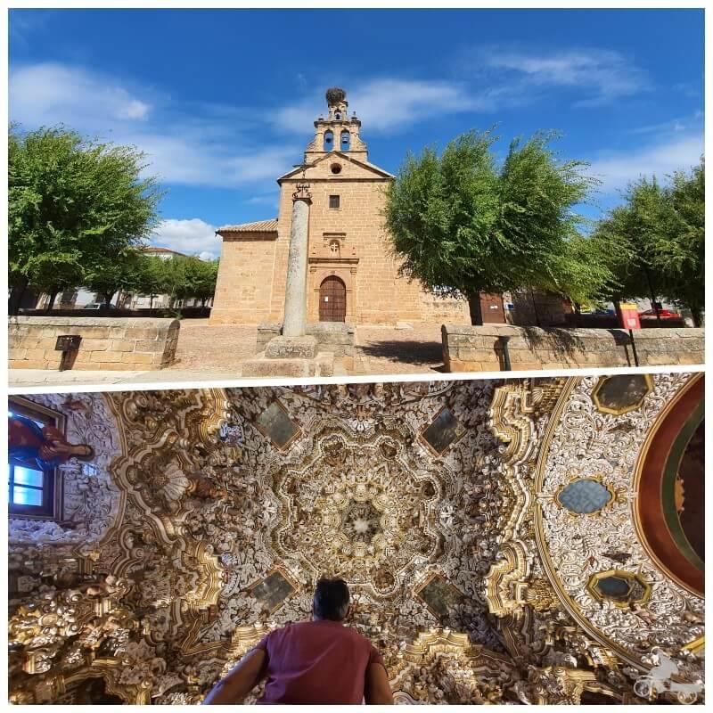 camarin - Ermita del Cristo del Llano
