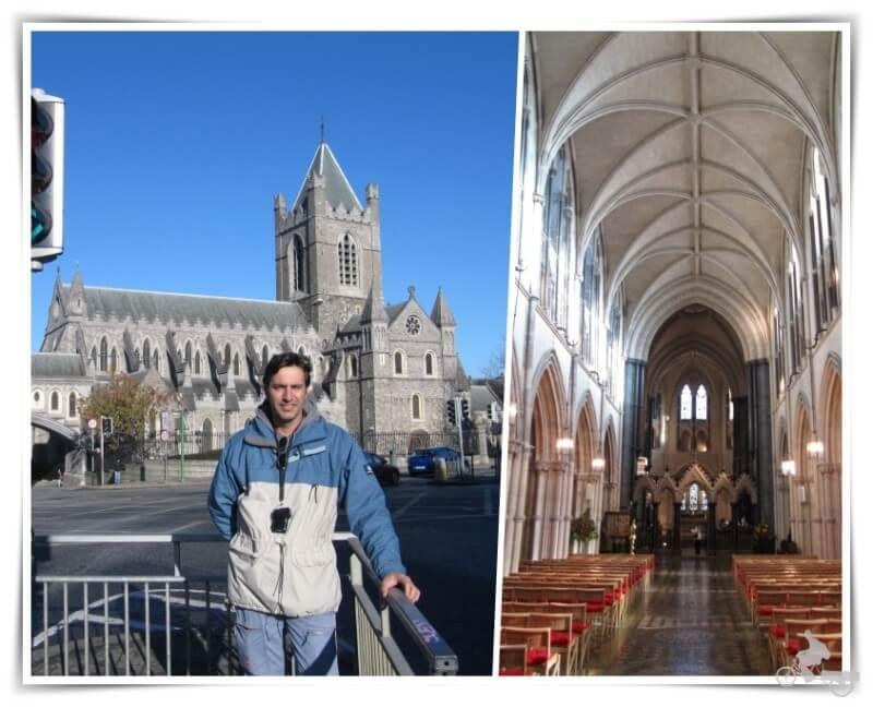 catedral christchurch dublin