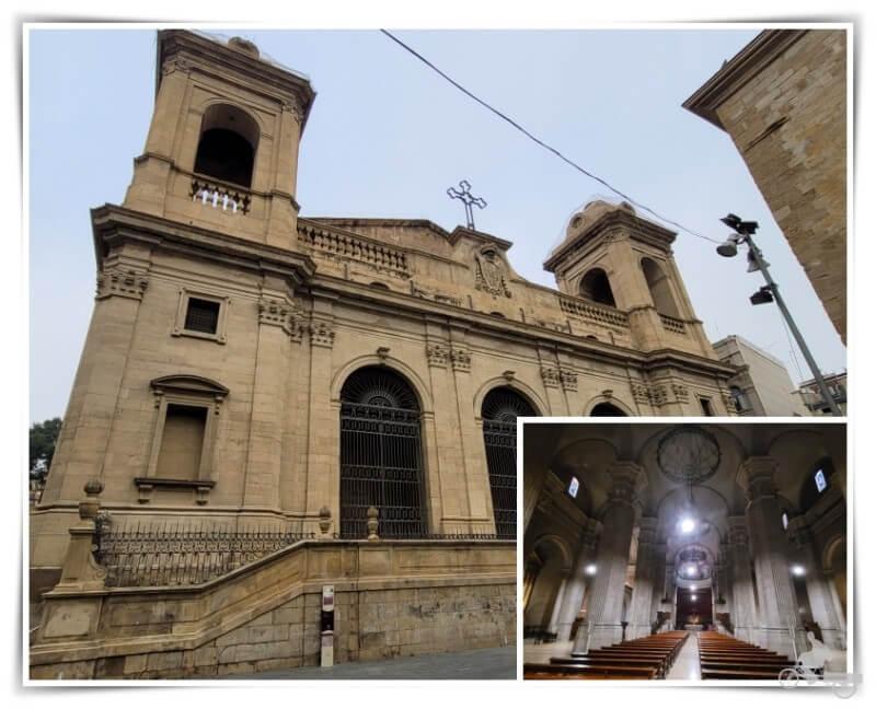 catedral de lérida nueva