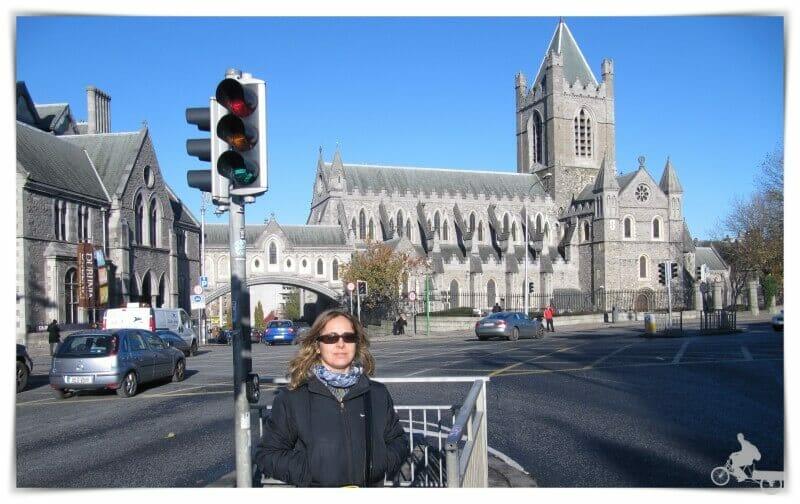 free tour por Dublin