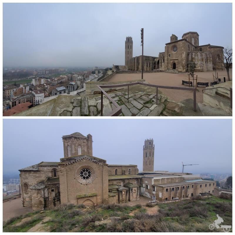 catedral vella o se de lleida