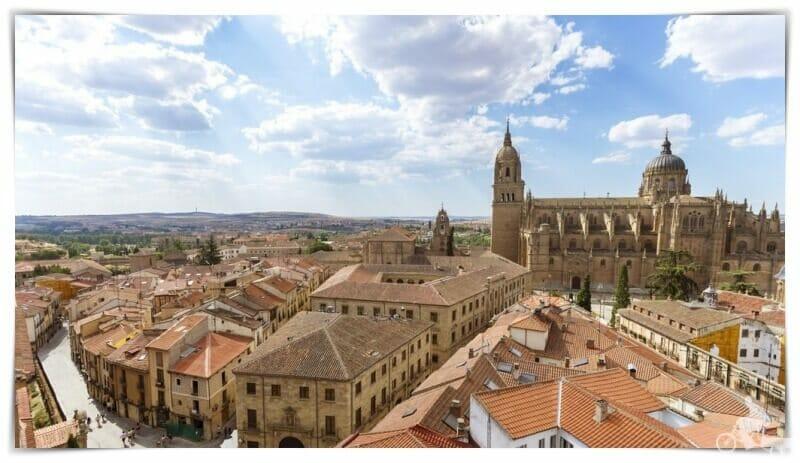 free tour en Salamanca fundamental