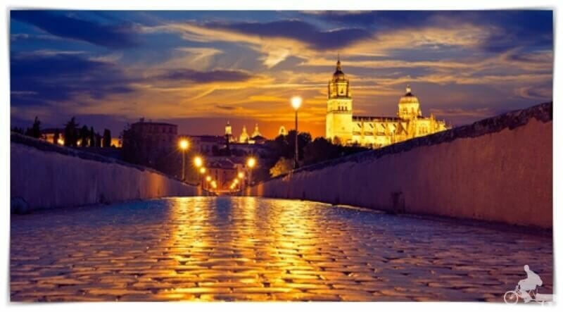 Free tour leyendas de Salamanca