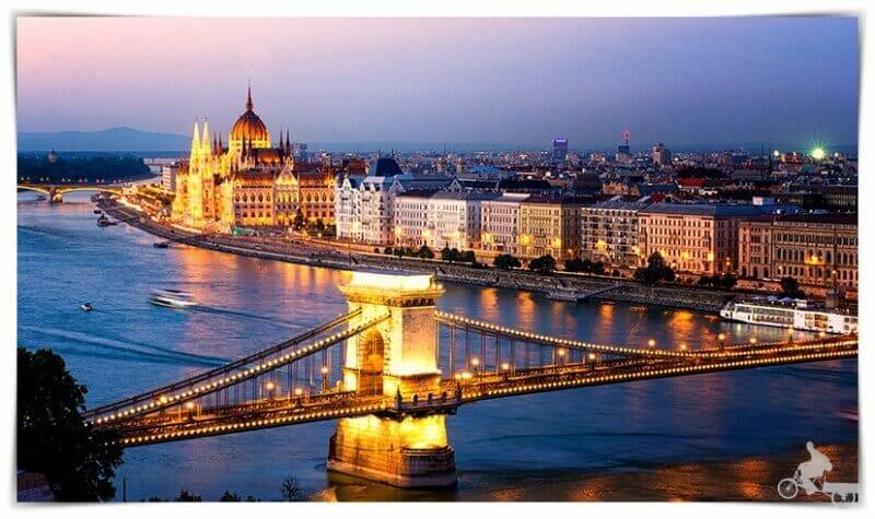 free tours en Budapest