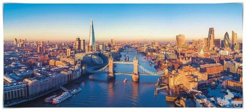 Free tour por Londres ¡Gratis!