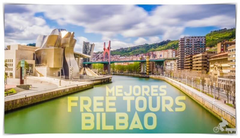mejores free tours Bilbao