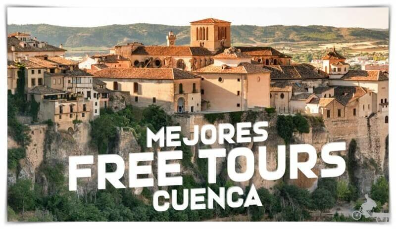mejores free tours Cuenca