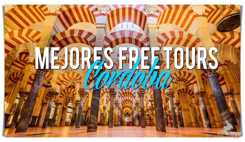 Mejores free tours en Córdoba