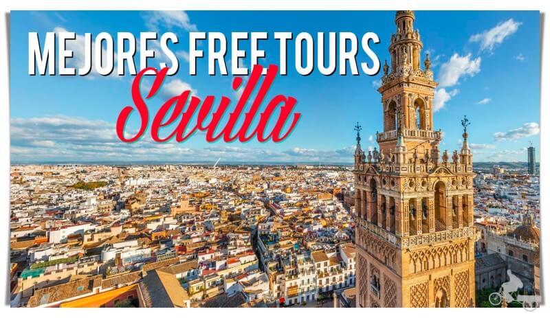 Mejores free tours en Sevilla