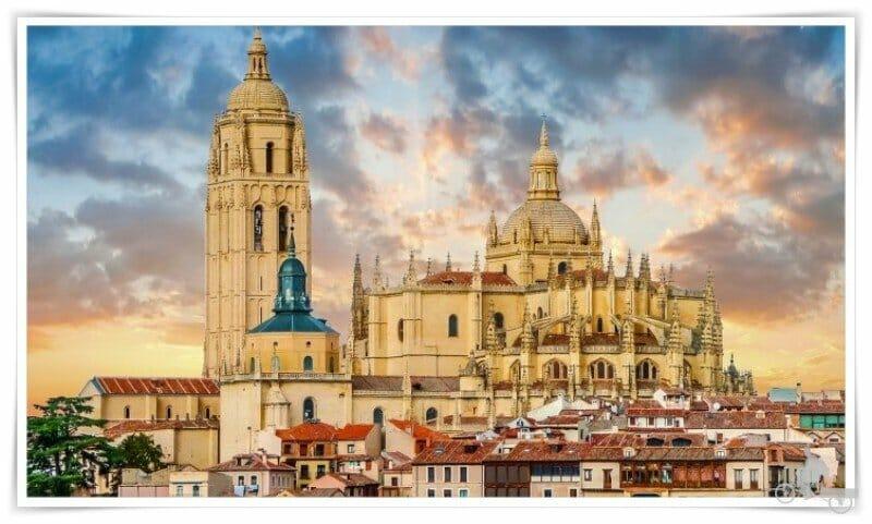 mejores free tours en Segovia gratis