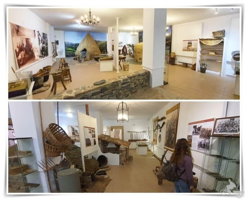 museo del territorio - qué ver en Baños de la Encina