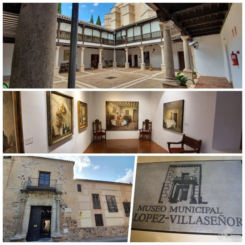 museo municipal lopez villaseñor