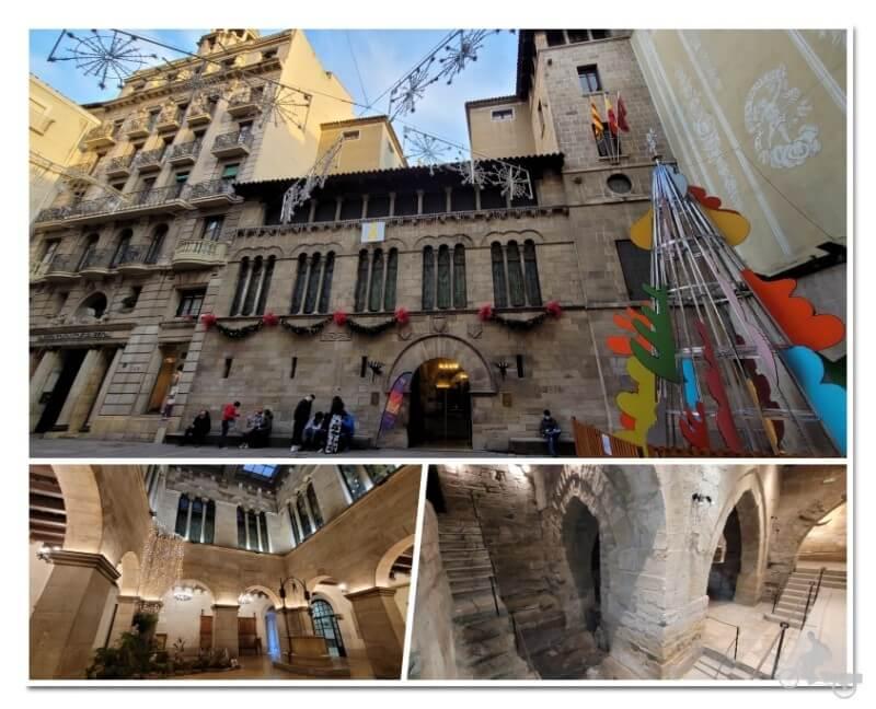 palau de la paería - que ver en Lleida