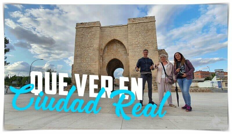 Qué ver en Ciudad Real