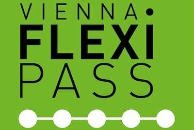 Viena flexi pass