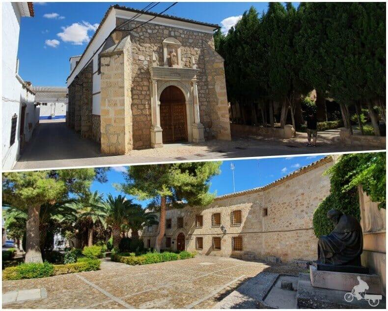 Convento de las Clarisas- El Toboso