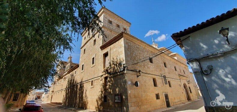 Convento de las Trinitarias Recoletas