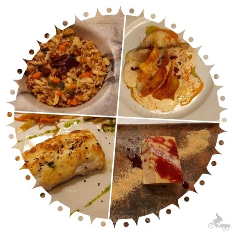 Dónde comer en San Carlos del Valle