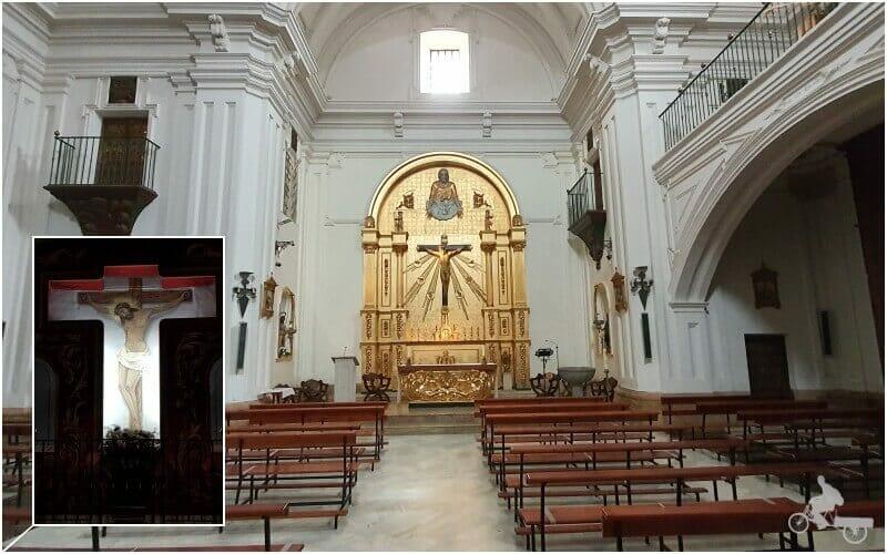 iglesia Cristo de la Luz