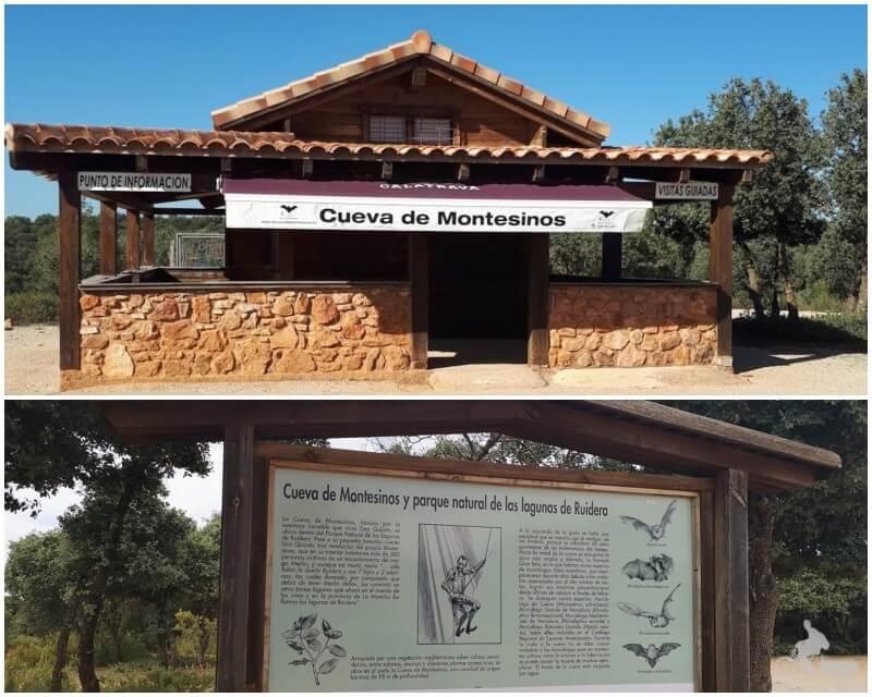 cueva de montesinos quijote