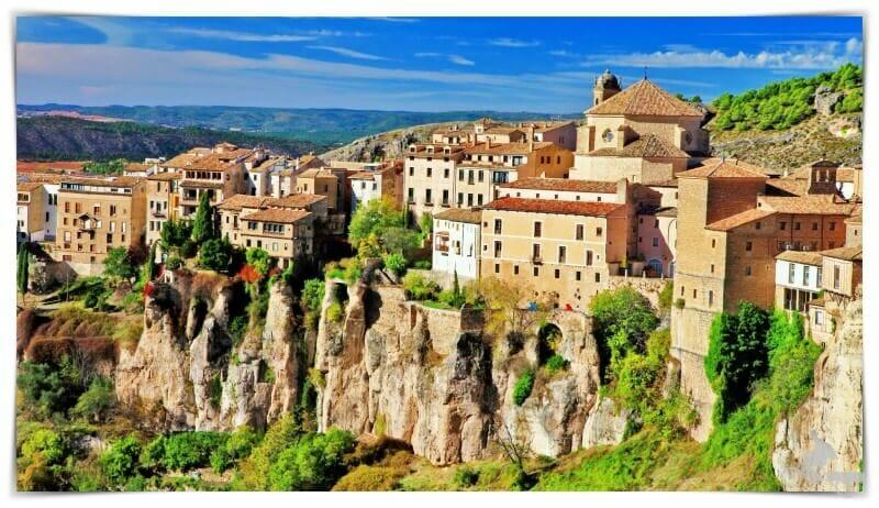 free tour en Cuenca