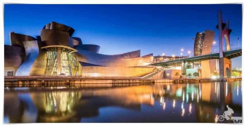 free tour por Bilbao
