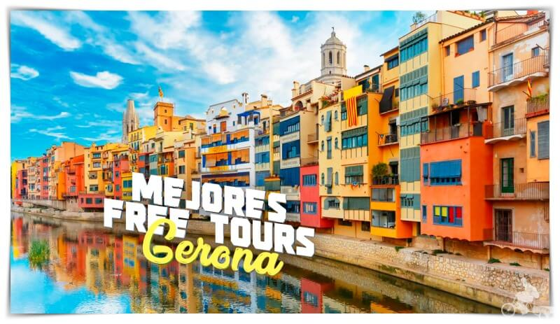 mejores free tours en Gerona