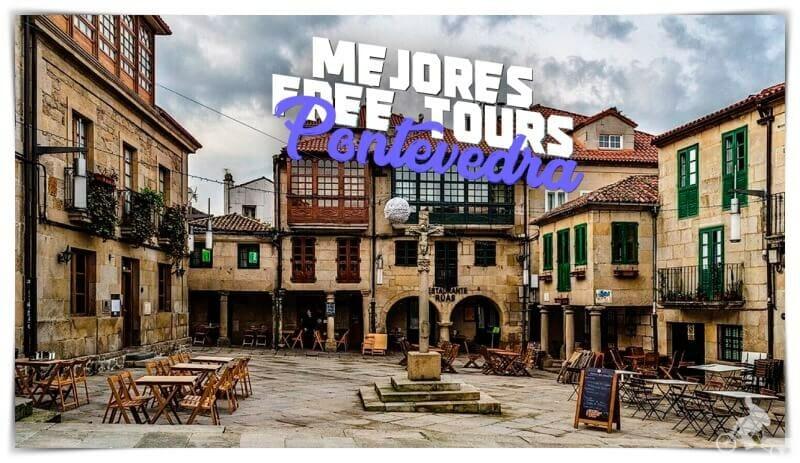 mejores free tours en Pontevedra