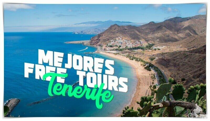 mejores free tours en Tenerife
