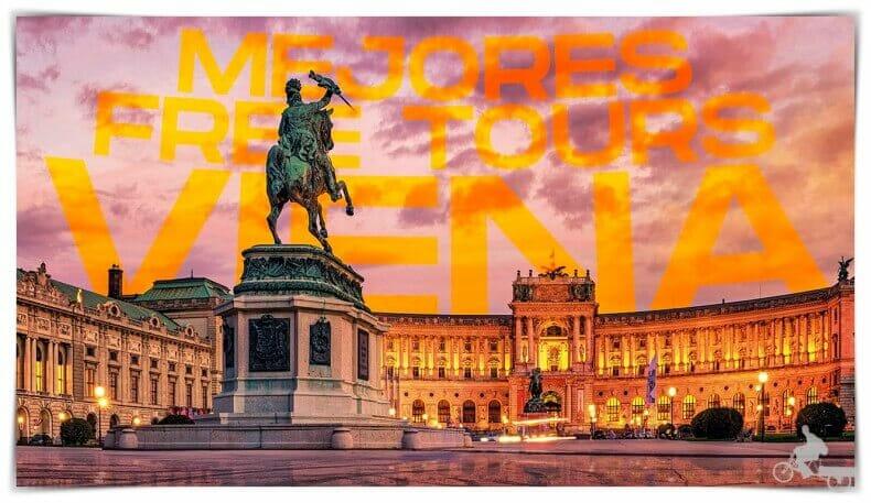 Mejores free tours en Viena