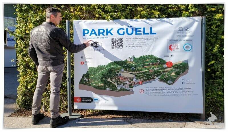 Park Güell, Top 11 lugares que…