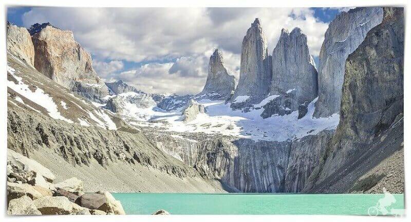 Torres del Paine - viaje a Chile en un mes