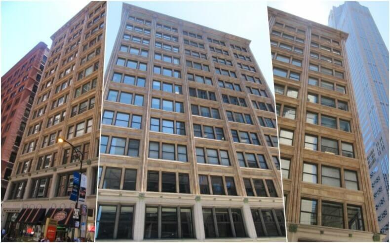 Brooks Building