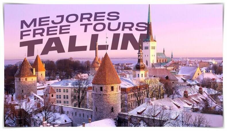 mejores free tours en tallin