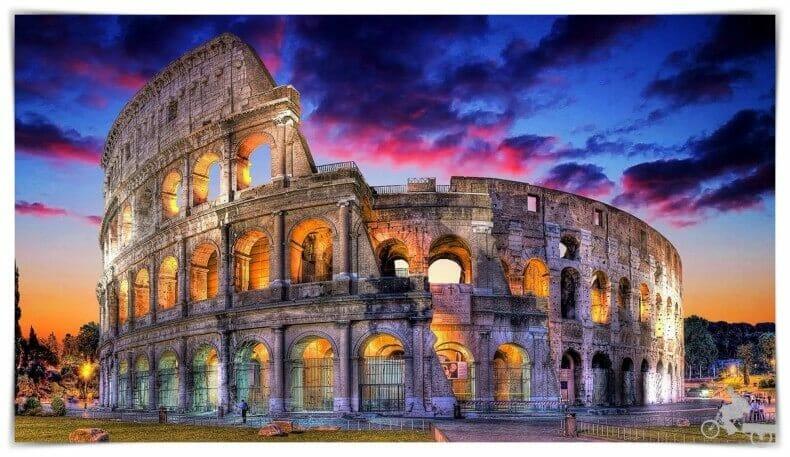 mejores free tours por roma