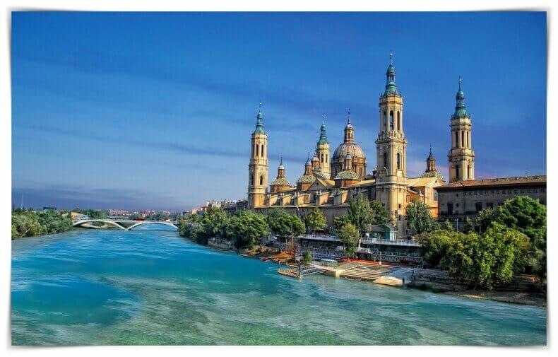 mejores free tours por Zaragoza
