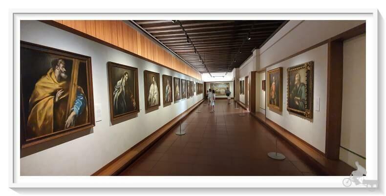 Museo del Greco - Toledo en 4 días